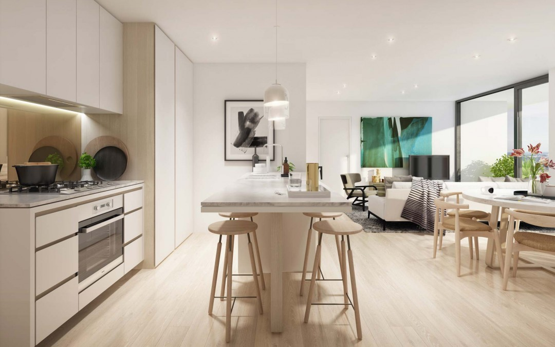 Ten tips for buying a strata unit off the plan