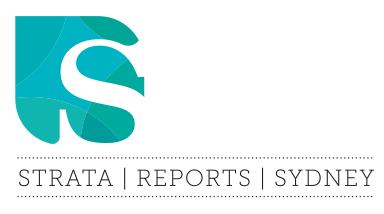 Strata Reports Sydney