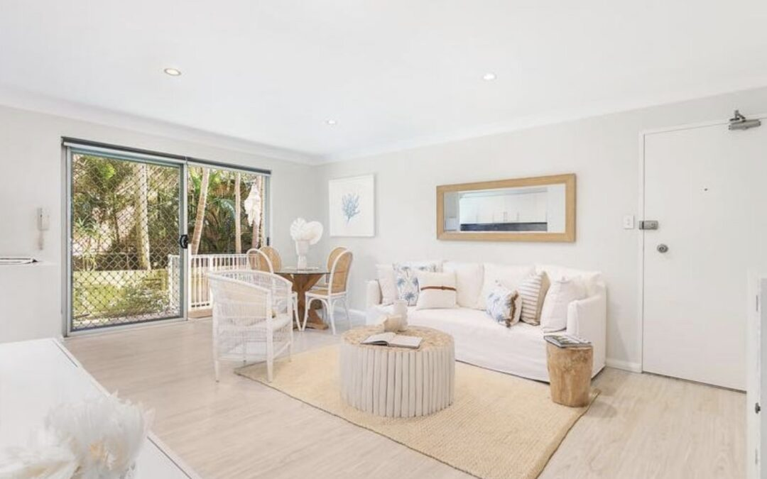 3/128 Pacific Parade, Dee Why